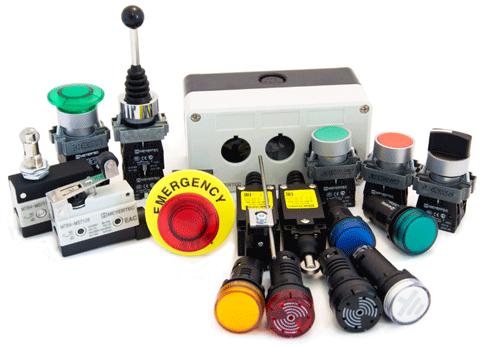 Электротехника для промышленного производства, что выбрать?